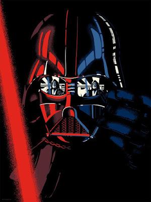 New York Comic Con 2016 Exclusive Star Wars Screen Prints by Raid71 x Bottleneck Gallery