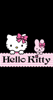 hello kitty y miffy