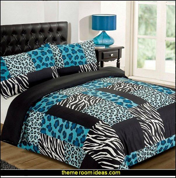 Decorating theme bedrooms - Maries Manor: wild animal ...