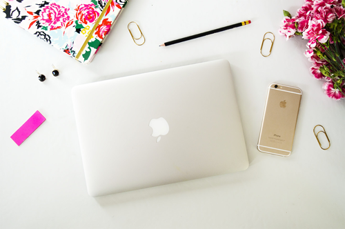 3 things I struggle as a blogger