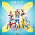 New Joint - X Vol. 1 (EP)