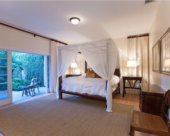 Luxury Bedroom Design Romantic   HOMEROOMDESIGNING   Home ...
