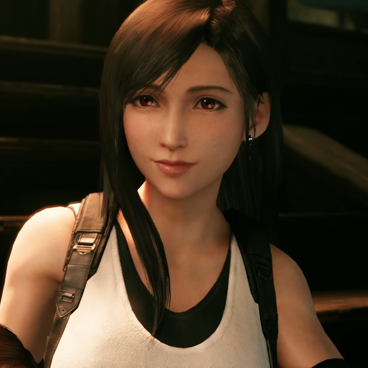 Tifa Lockhart, Final Fantasy 7 Remake, 4K, #19 Wallpaper