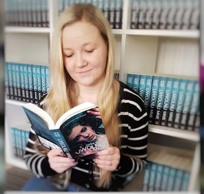 Uwolnij mnie bez tajemnic || Kulisy powstania książki