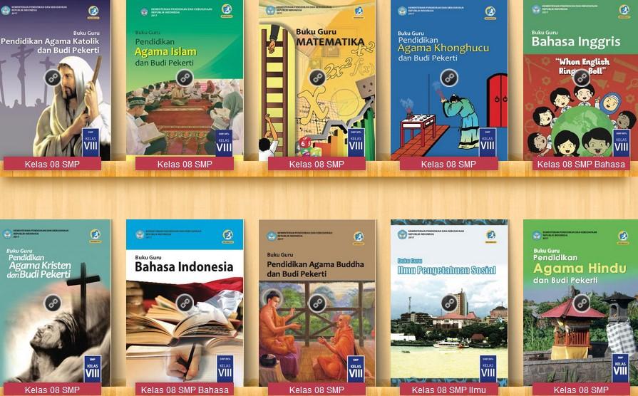 Buku Kurikulum 2013 Edisi Revisi 2017