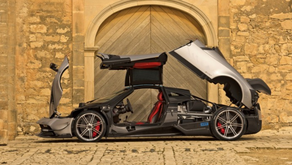 2018 Pagani Huayra Price, Redesign, Change, Engine Specs, Rumors, Release Date