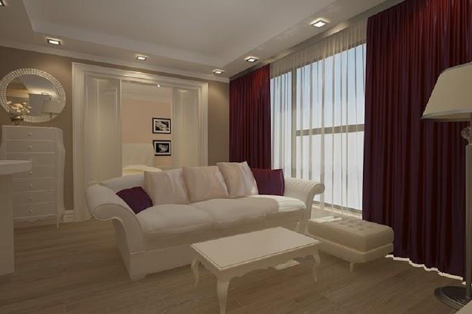 Design interior apartamente Bucuresti - Amenajari interioare apartamente 4 camere