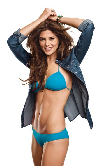 521 Entertainment World: Unseen Ashley Greene Hot Bikini Wallpapers 2012