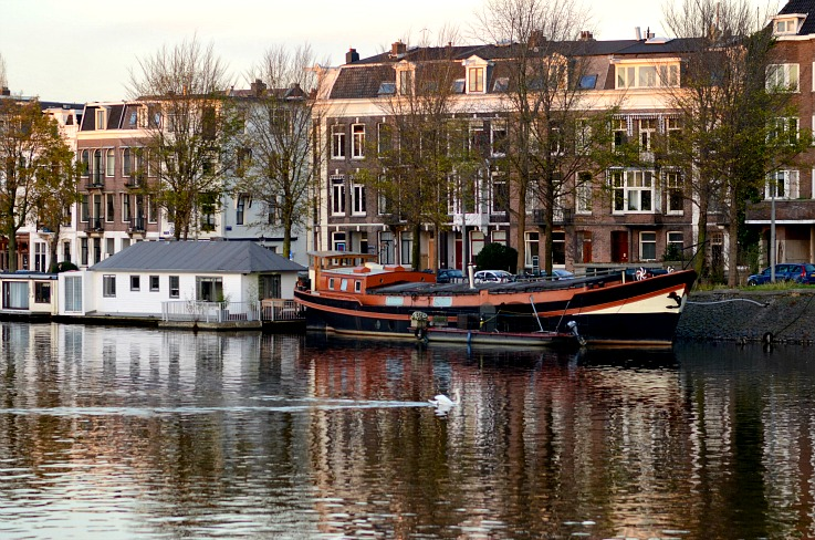 Amsterdam, Amsterdam Amstel