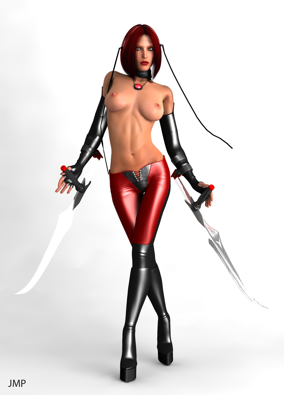 Bloodrayne porn