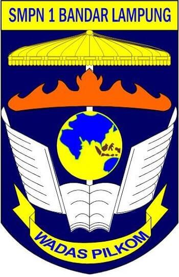 SMP N 1 Bandar Lampung