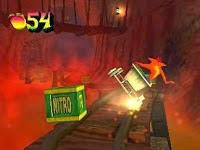 Crash Bndicoot The Wrath Of Cortex