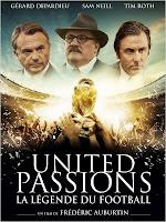 United Passions (2014) online y gratis