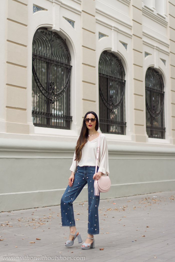 Inluencer blogger moda Valencia fotografia bonita