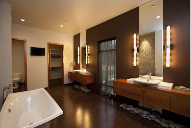 Asian Bathroom Ideas 6
