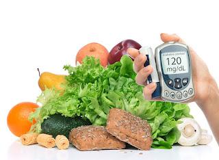 Makanan Untuk Penderita Diabetes Yang Baik Dan Buruk