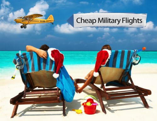 military flights