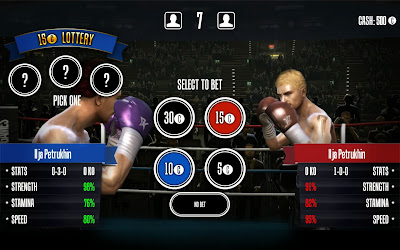 Player Real Boxing