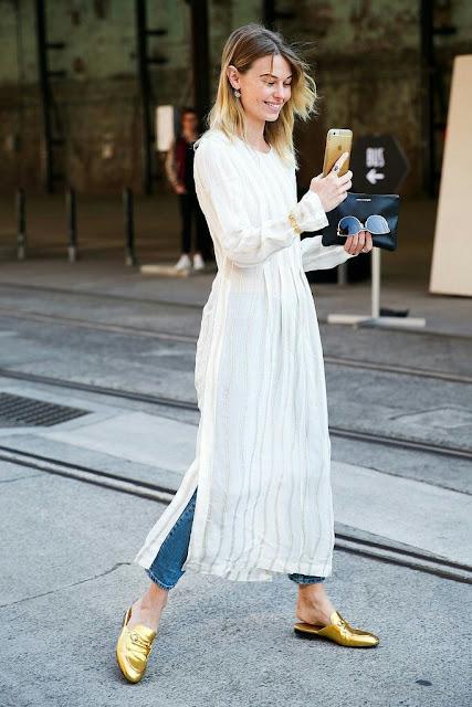 Australia street fashion