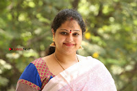 Actress Raasi Latest Pos in Saree at Lanka Movie Interview  0104.JPG