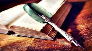 poemas al dia del escritor
