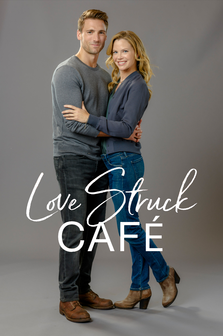 how to fall in love hallmark cast