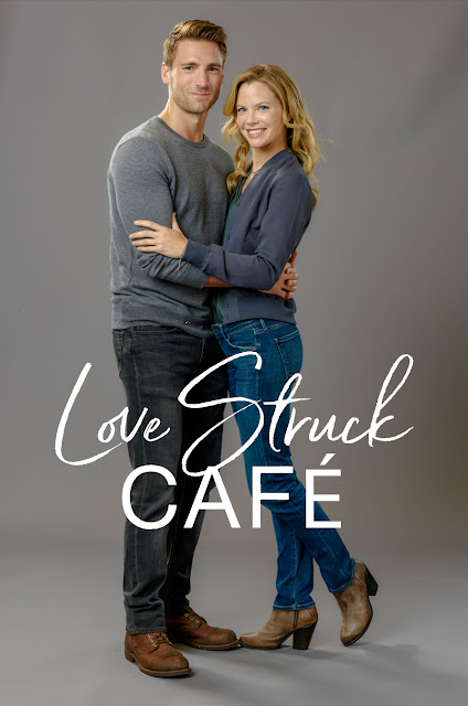 Its a Wonderful Movie - Your Guide to Family and Christmas Movies on TV: Love Struck Café - a ...