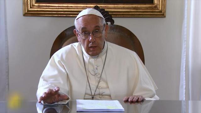 El papa Francisco evita de nuevo su país natal, Argentina