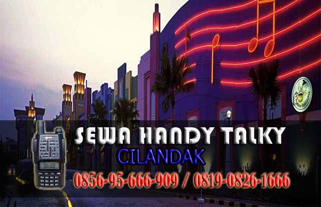 Pusat Sewa HT Cilandak Lama Pusat Rental Handy Talky Area Cilandak
