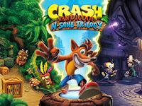 Spesifikasi PC Untuk Memainkan Game Crash Bandicoot N. Sane Trilogy