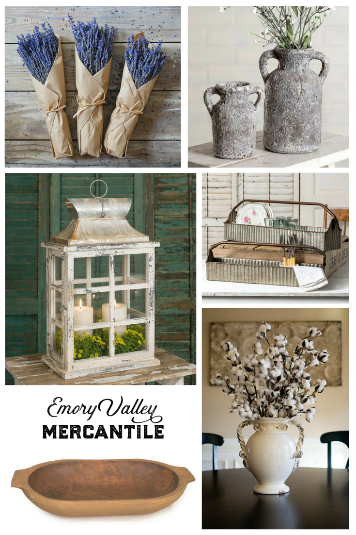 online farmhouse decor shop