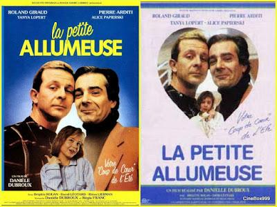 La petite allumeuse. 1987. DVD.