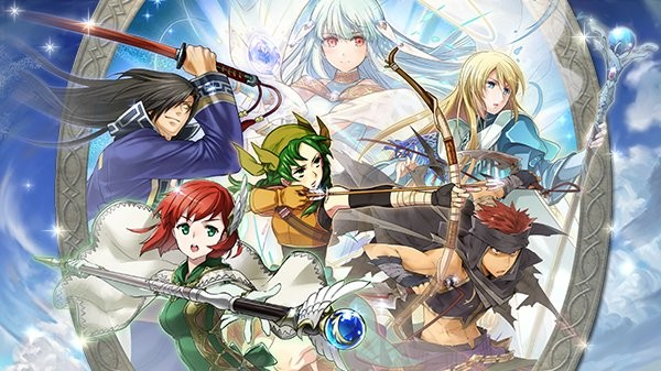 FEH ファイアーエムブレムヒーローズ 評価 烈火の剣 ガチャ キャラクター評価