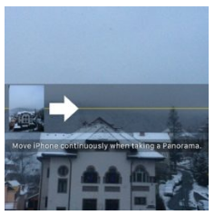 Best Way to Capture & Post 360° Panoramic Photos on Facebook via Iphone