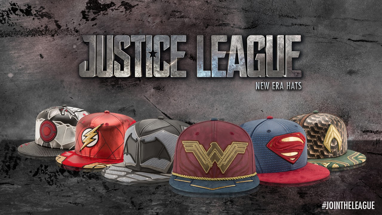 Justice League Movie Character Armor 59Fifty Fitted Hat Collection by New  Era x DC Comics 01e249dfe39c