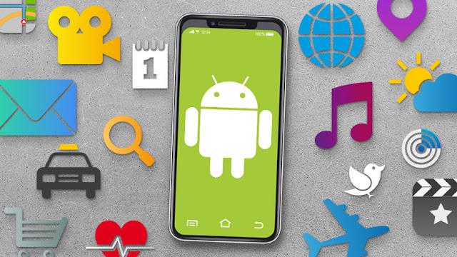 5 Tempat Download Aplikasi Android Gratis dan Terbaru