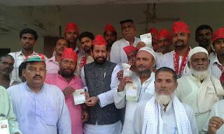 devender-yadav-lead-rarty-madhubani