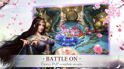 Swords of Immortals Mod Apk
