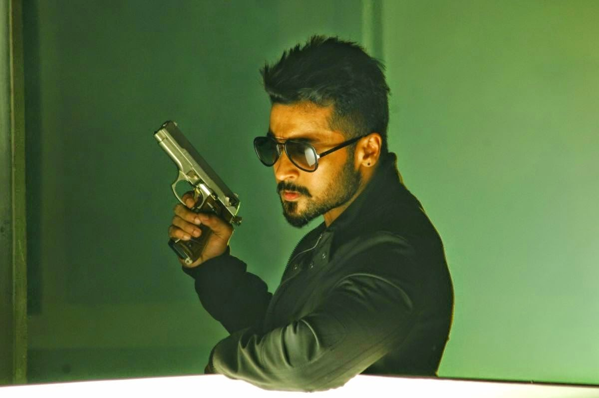 Suriya Sikandar Movie Stills In Hd