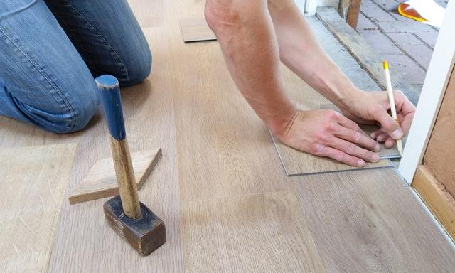 Floor Plan Measure