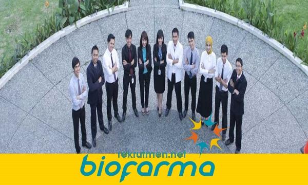 Lowongan Kerja Medical Representative PT Bio Farma (Persero)