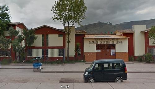 Colegio SAGRADO CORAZÓN DE JESÚS - Wanchaq