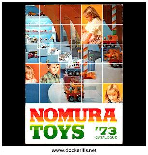 Nomura Catalogue 1973