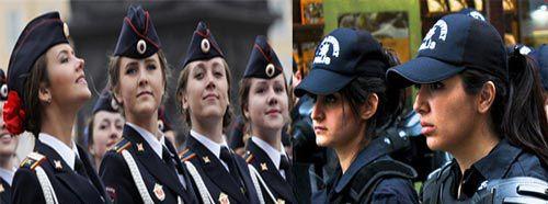 kekuatan militer rusia banding dengan kekuatan militer turki