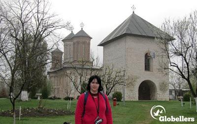 Monasterio de Snagov, Rumania