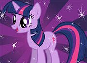 Twilight´s Jam Baile Pony