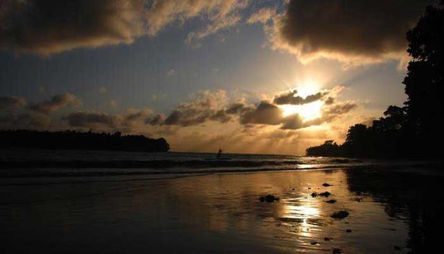 Menikmati Keindahan Kepulauan Talaud Di Ujung Utara Sulawesi