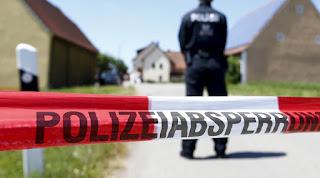 Νέα σφαγή στη Γερμανία. Αφγανός μαχαίρωσε και σκότωσε 5χρονο παιδάκι!