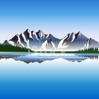 serra ou montanha