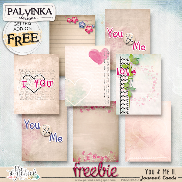 Year in review - My Scrapbook Pages and Kits 2017 + re-release & FREEBIE
